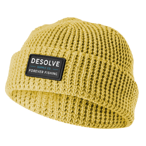 Desolve Fish Monger Beanie Kids-Many Colours